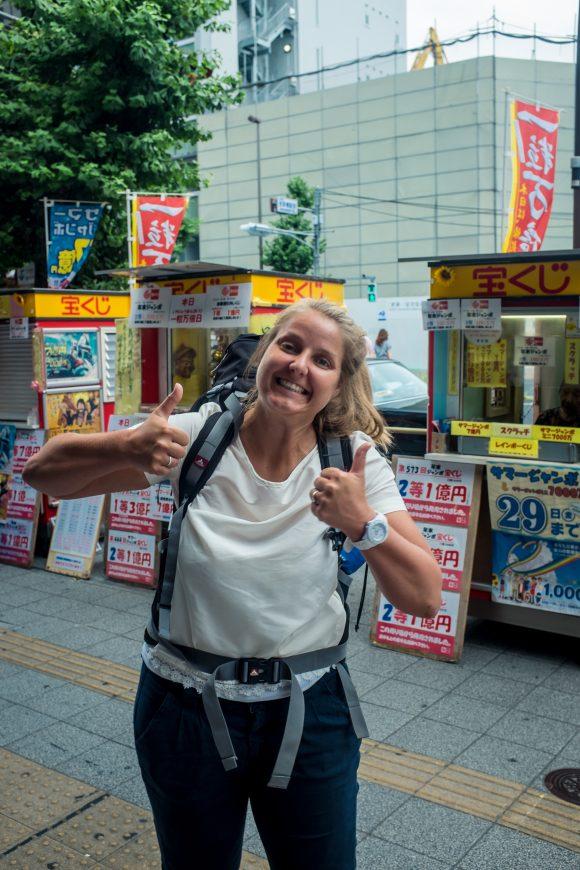 Blij Japan Ei